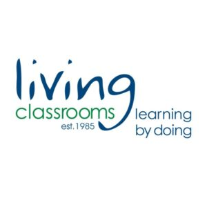 Partnership with Living Classrooms Foundation