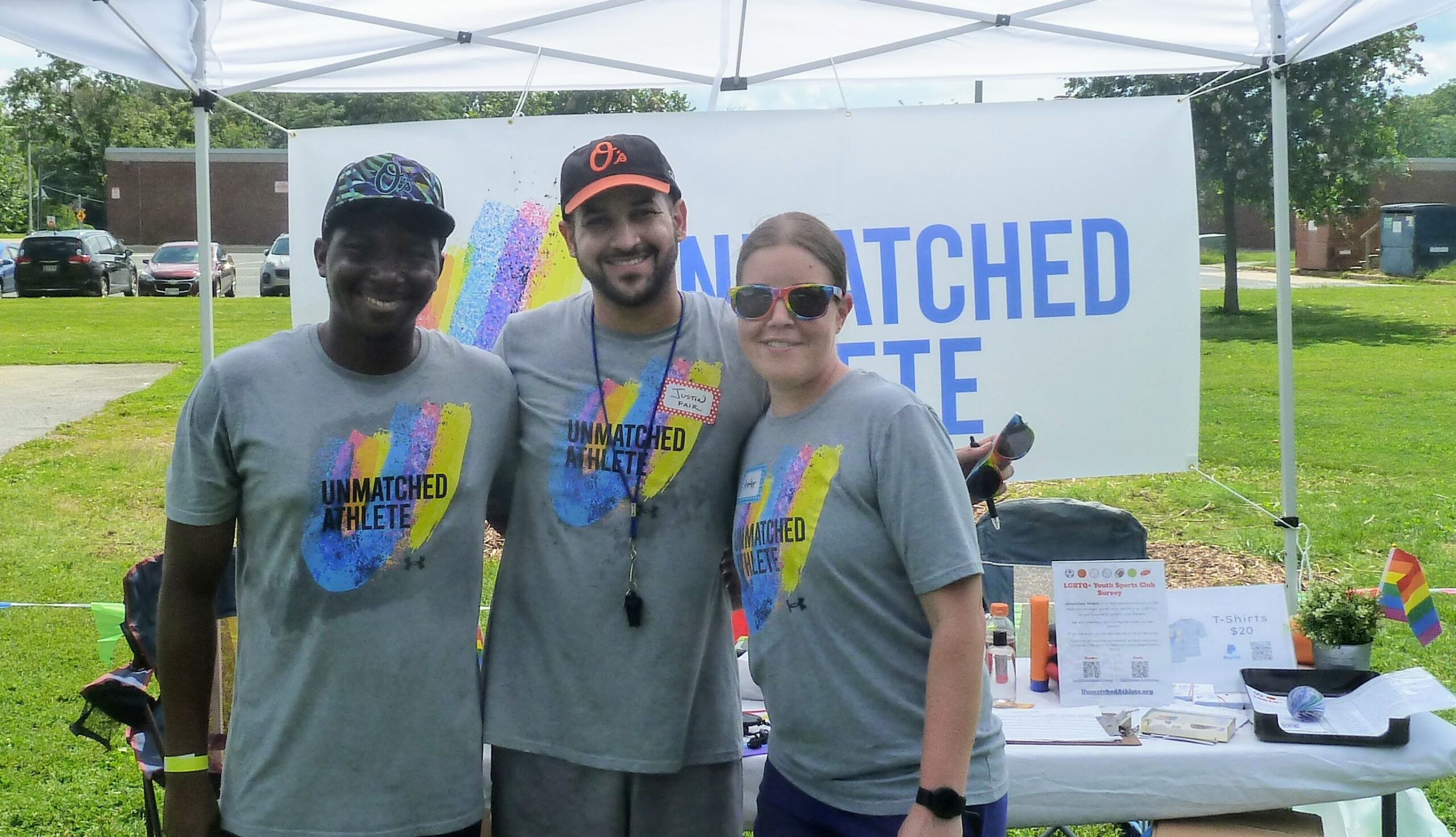 Photos from Catonsville Family Pride